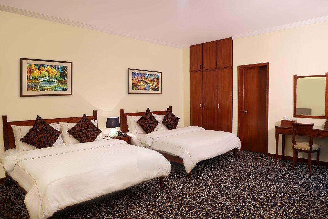 Hôtels à Lahore pour les rencontres