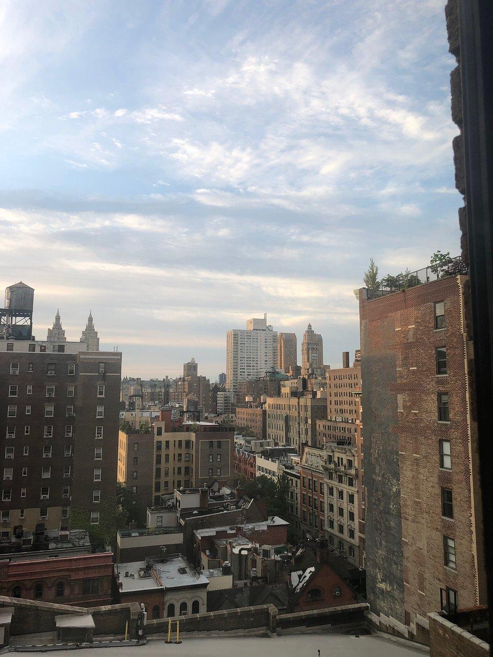 Velocità datazione Manhattan NY