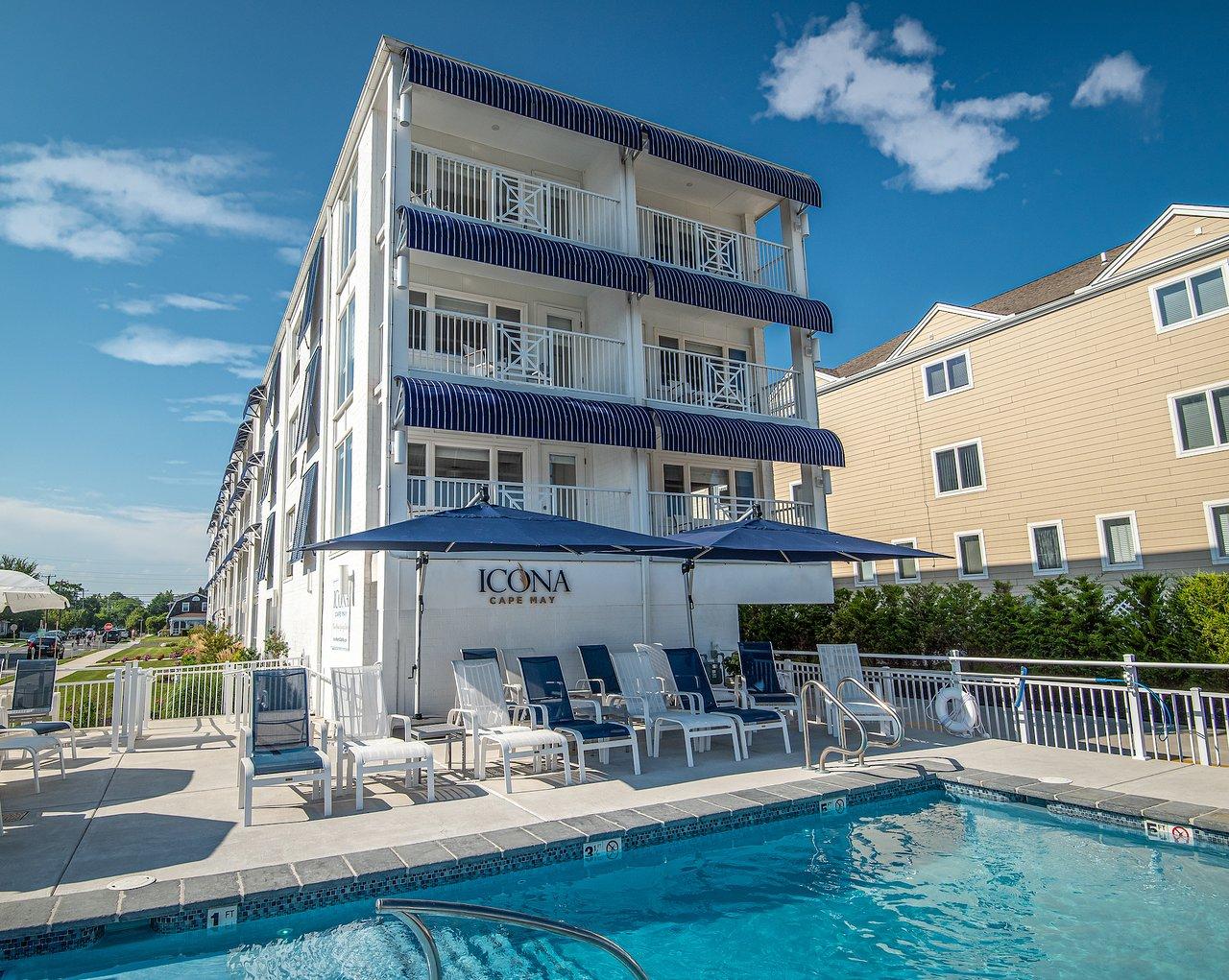 Icona Cape May 159 2 9 9 Updated 2021 Prices Hotel Reviews Nj Tripadvisor
