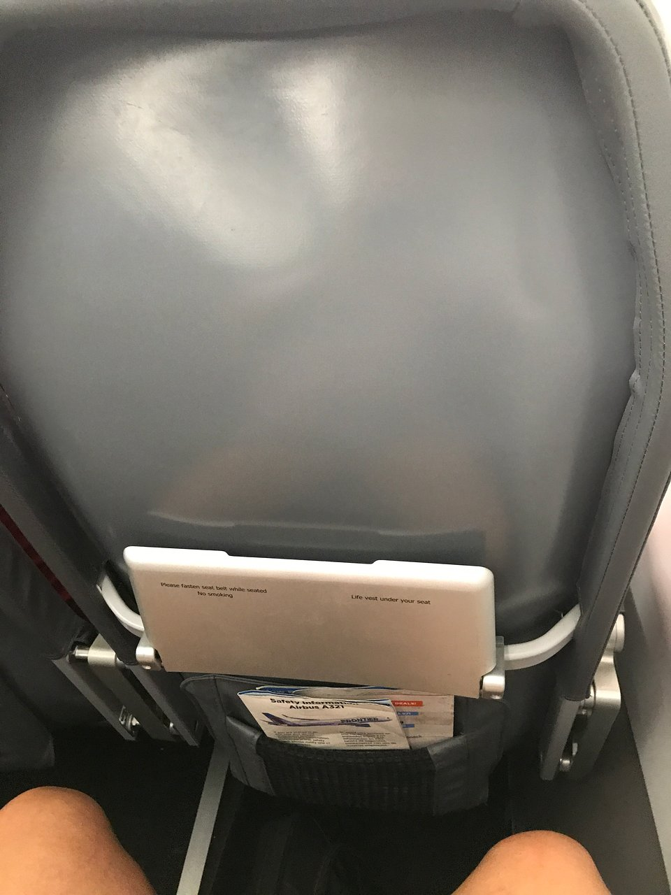 Frontier Airlines Flights and Reviews (with photos
