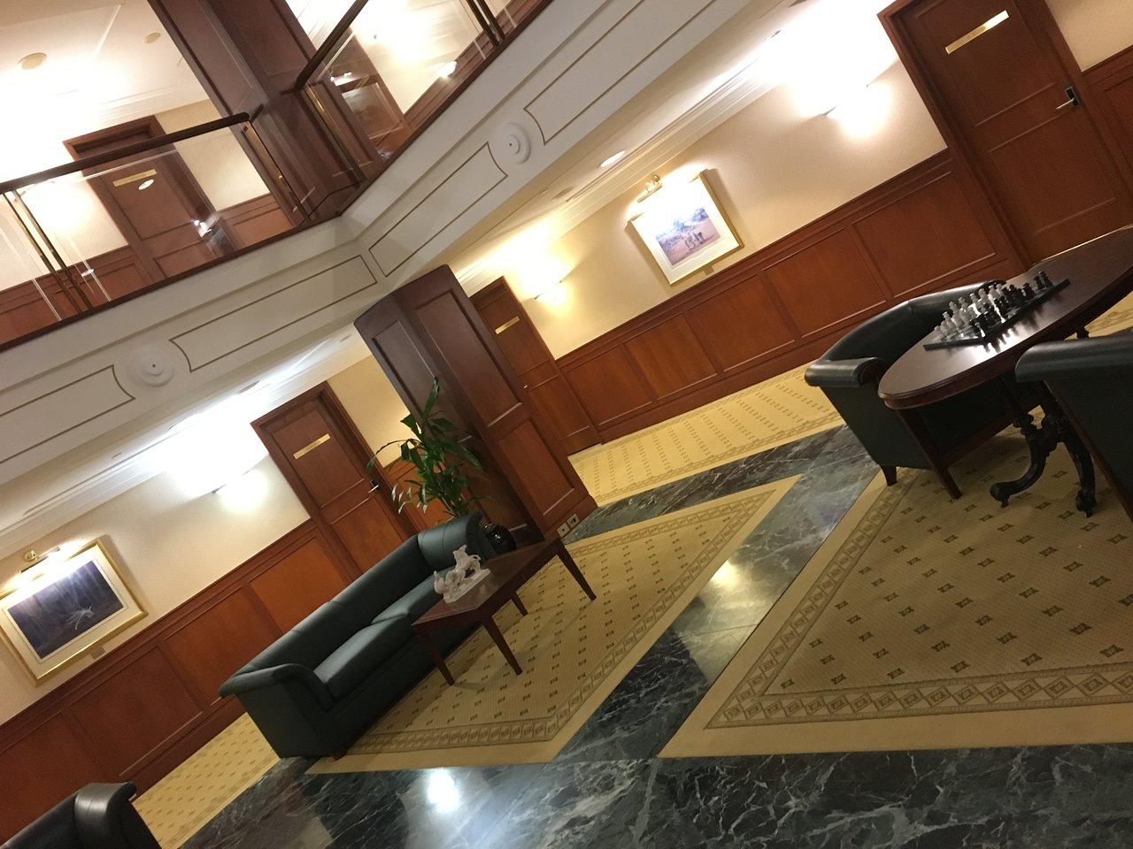 Hotel casino saint vincent italie