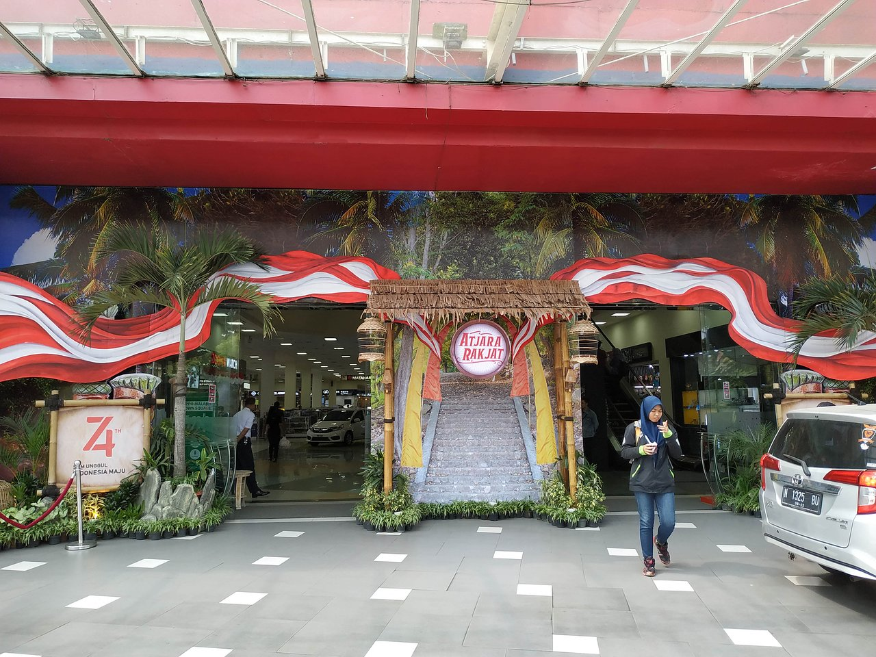 Malang Town Square 2020 All You Need To Know Before You Go With Photos Tripadvisor