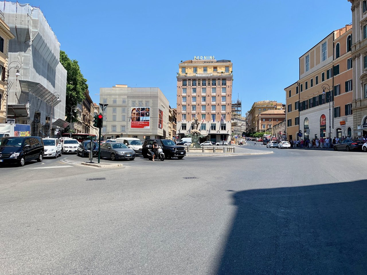 Piazza Barberini Rome 2020 All You Need To Know Before