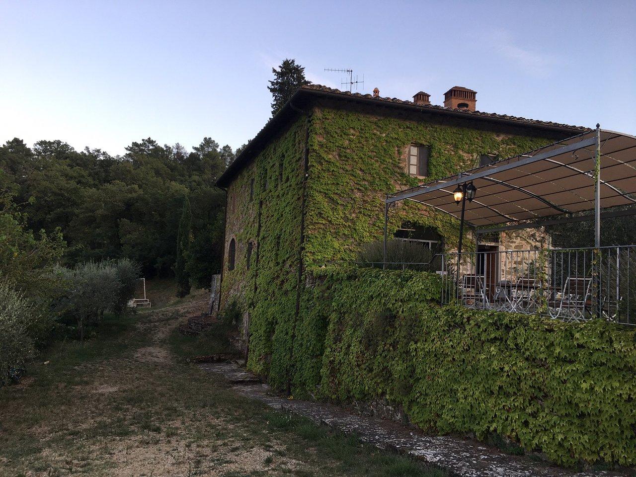 Villa Casavecchia Sala Di Cesenatico agriturismo casavecchia - prices & villa reviews (italy