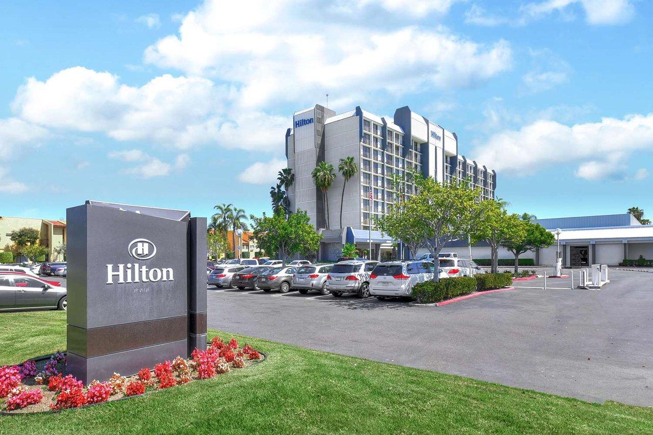 THE 10 CLOSEST Hotels to John Wayne Airport (SNA