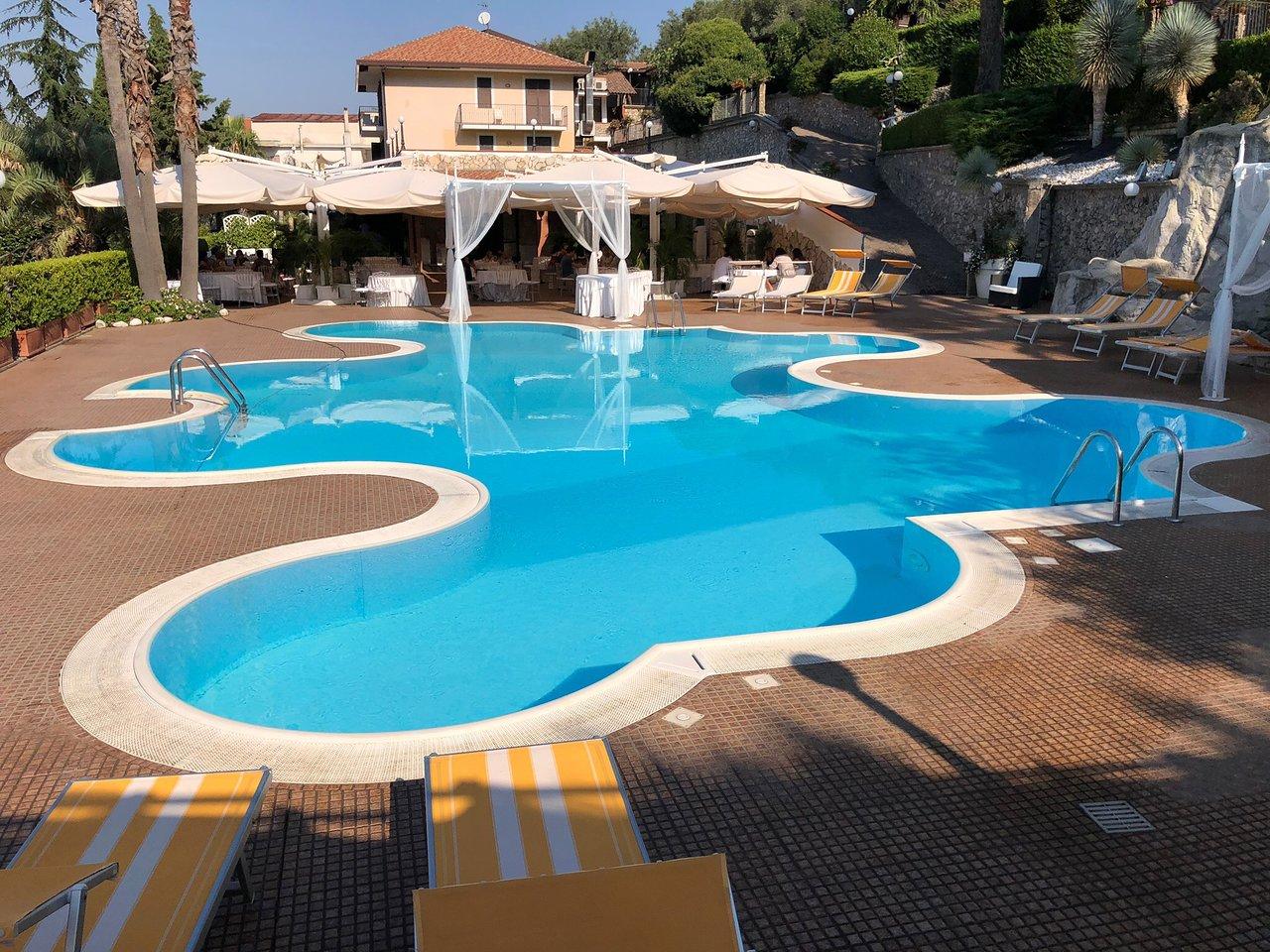 Piscine A Nocera Inferiore foto e recensioni della piscina dell'villa al rifugio