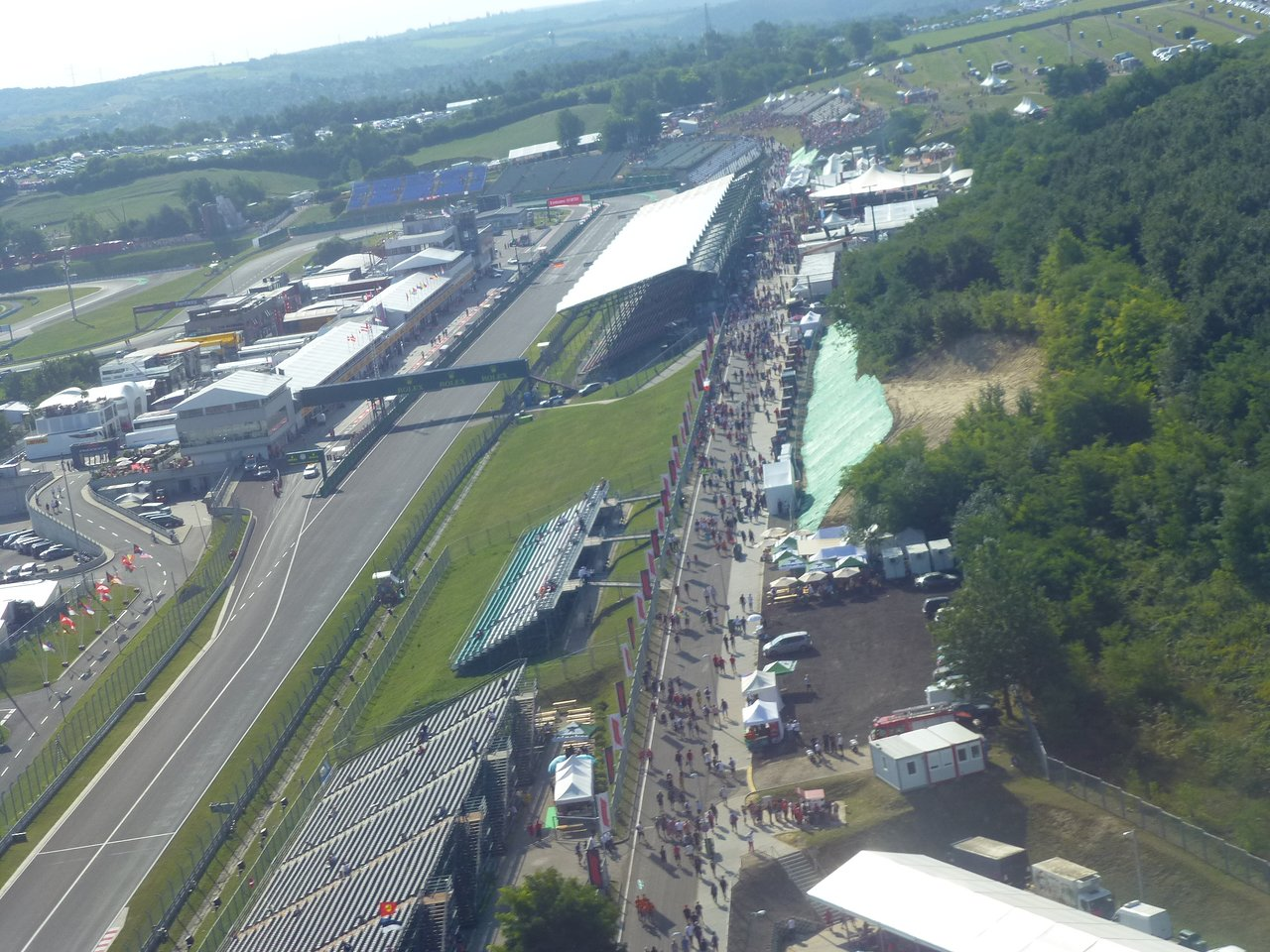 hungaroring (mogyorod) - 2019 all you need to know before