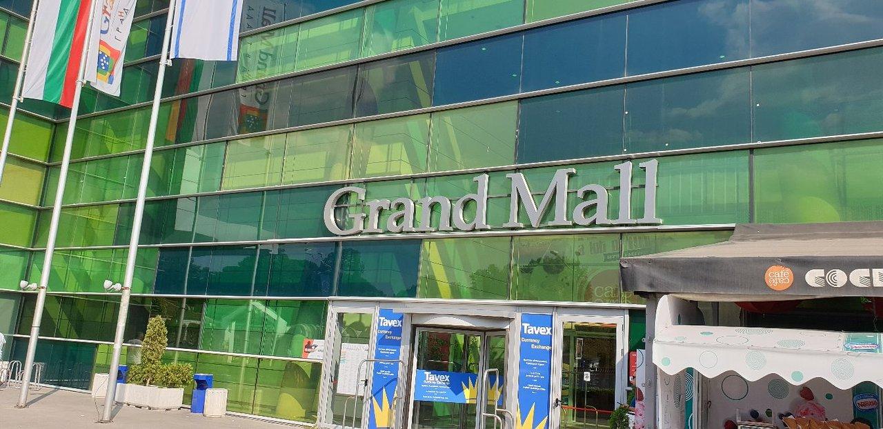 Grand Mall Varna Luchshie Sovety Pered Posesheniem Tripadvisor