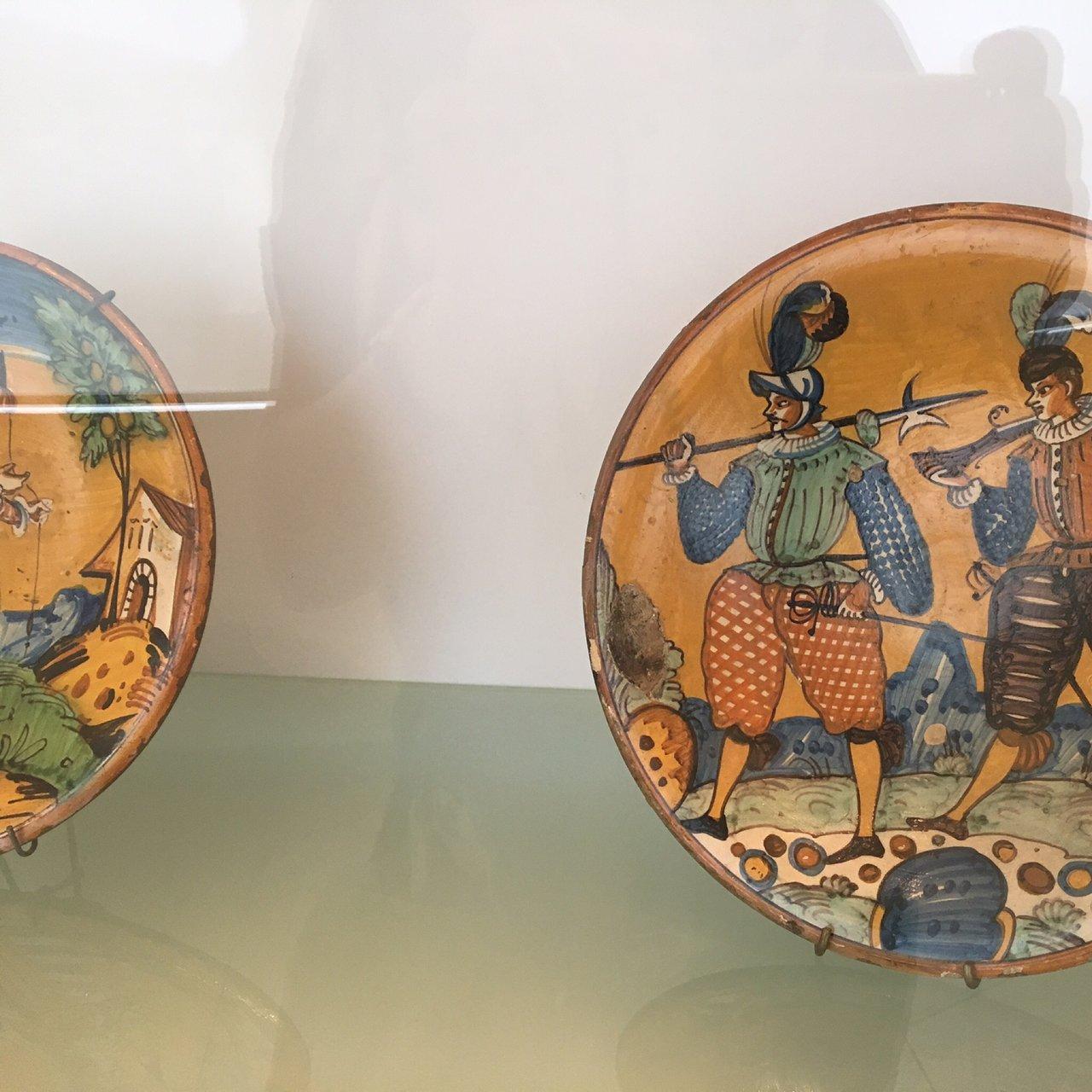 Ceramiche Toscane Montelupo Fiorentino museo della ceramica (montelupo fiorentino) - 2020 all you