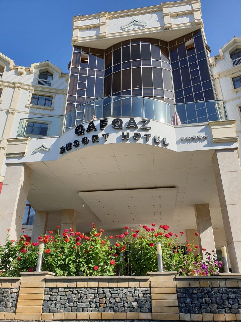 Qafqaz Resort Hotel Gabala Prices Reviews Qabala Azerbaijan Tripadvisor