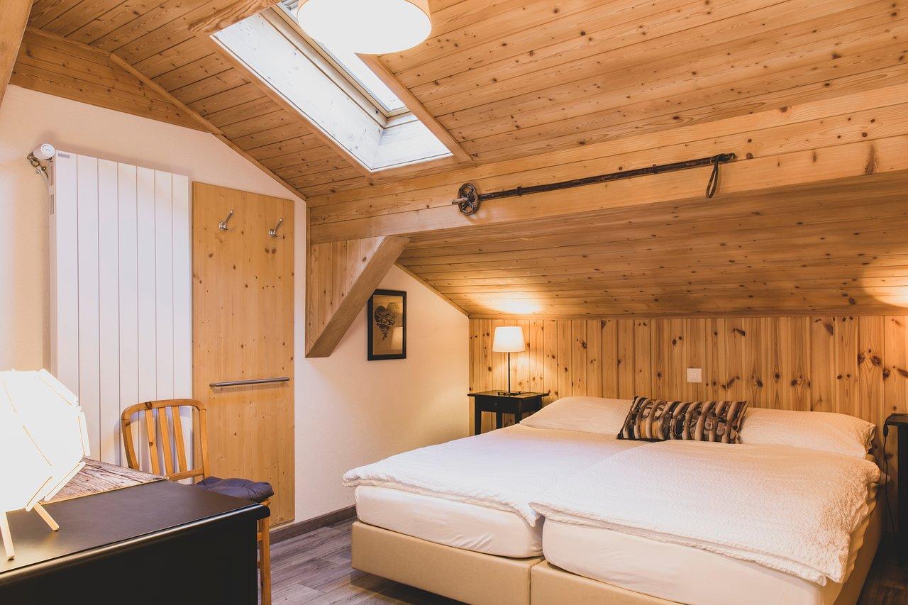 Hotel La Pointe De Zinal Prices Reviews Switzerland