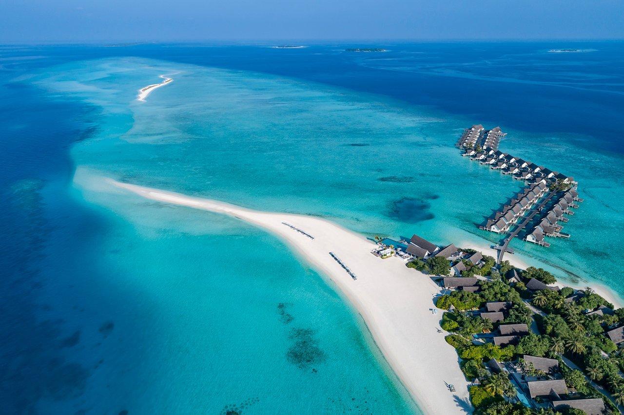 MILAIDHOO ISLAND MALDIVES - Updated 2019 Prices & Resort