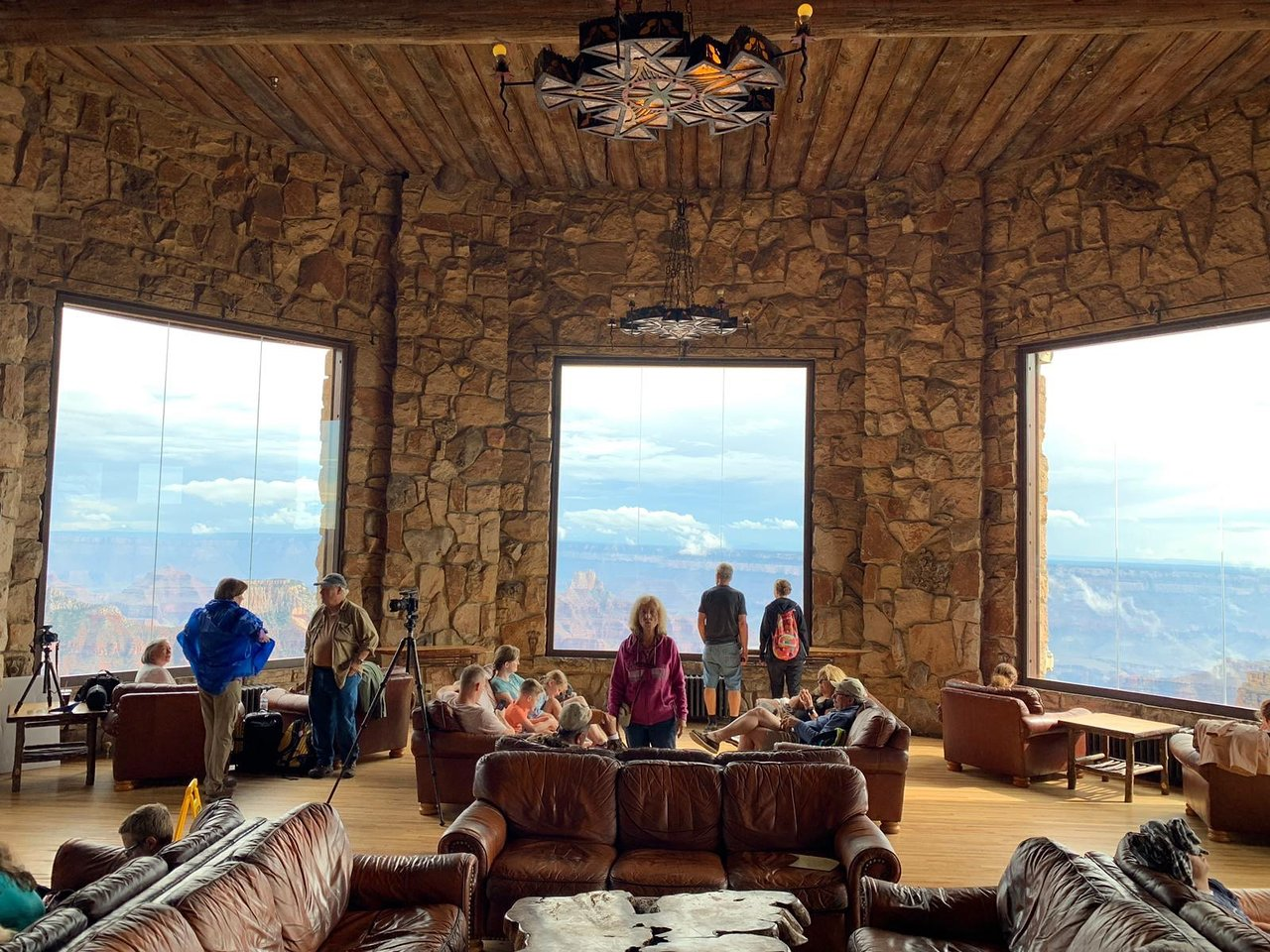 GRAND CANYON LODGE - NORTH RIM - Updated 2019 Prices