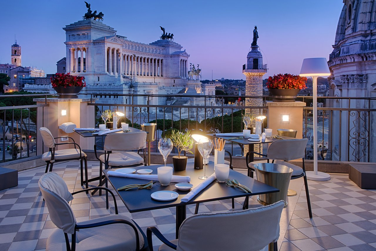 Nh Collection Roma Fori Imperiali Updated 2020 Prices