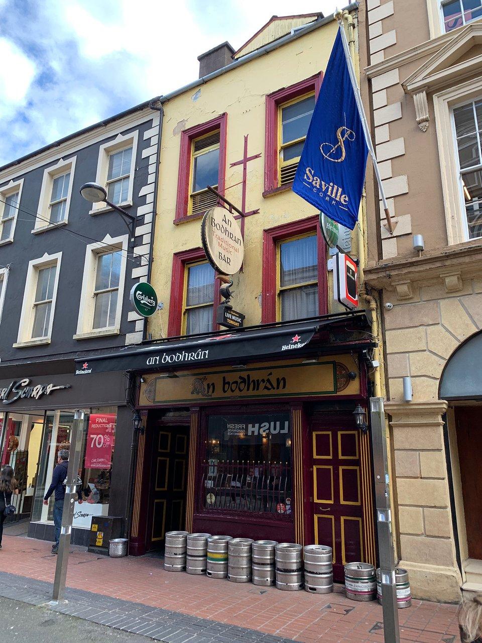 An Brog (Cork) - Cork, Ireland - TripAdvisor