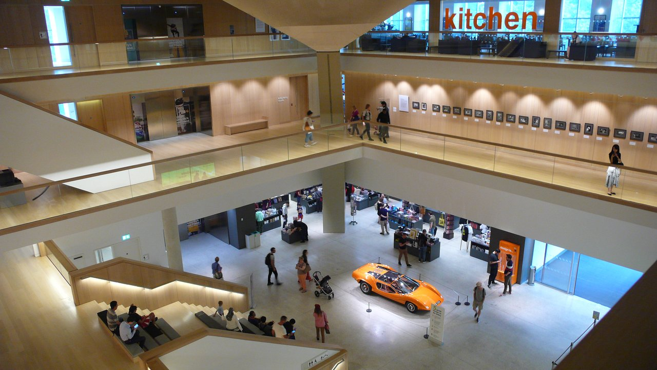 Design Centre London 2020 All You Need To Know Before You Go With Photos Tripadvisor