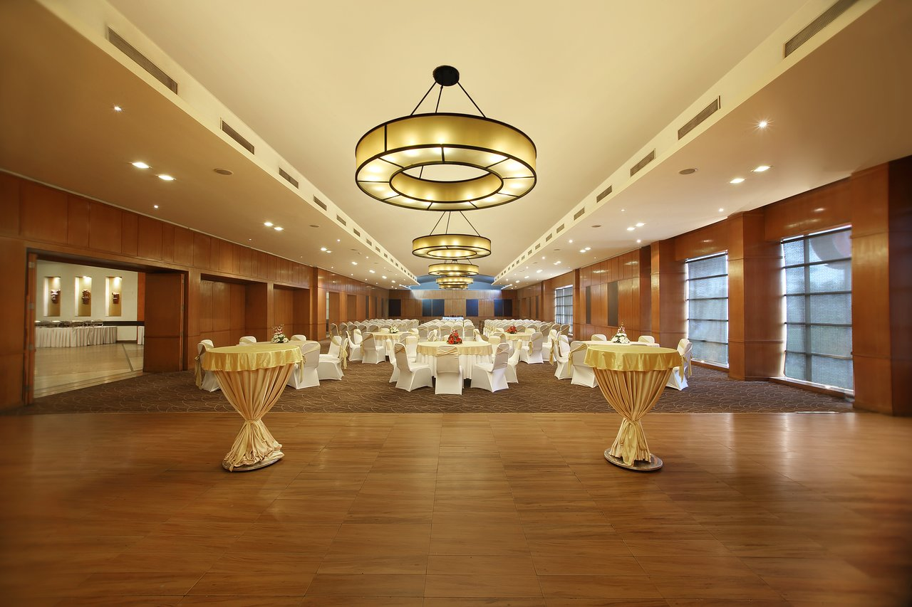HOTEL MAURYA PATNA (Bihar) - Hotel Reviews, Photos, Rate
