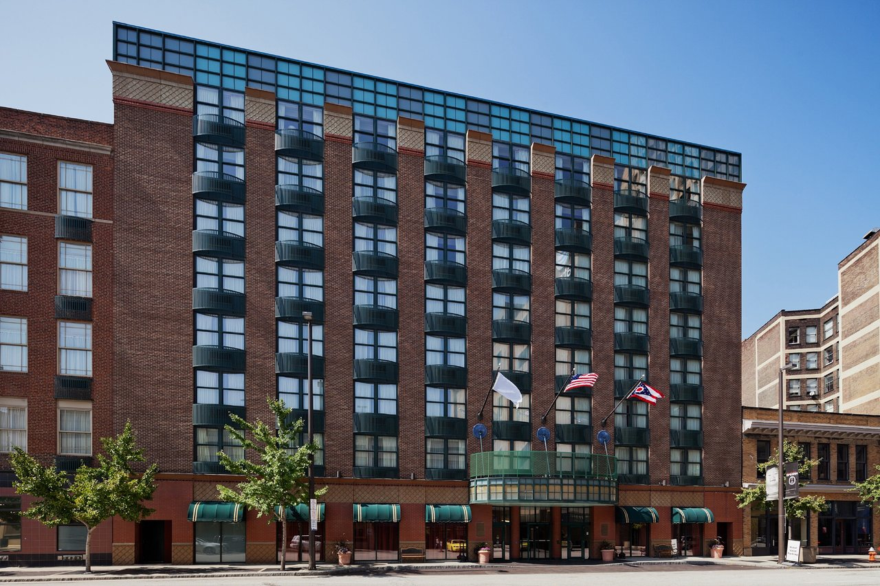 THE 10 CLOSEST Hotels to Quicken Loans Arena, Cleveland