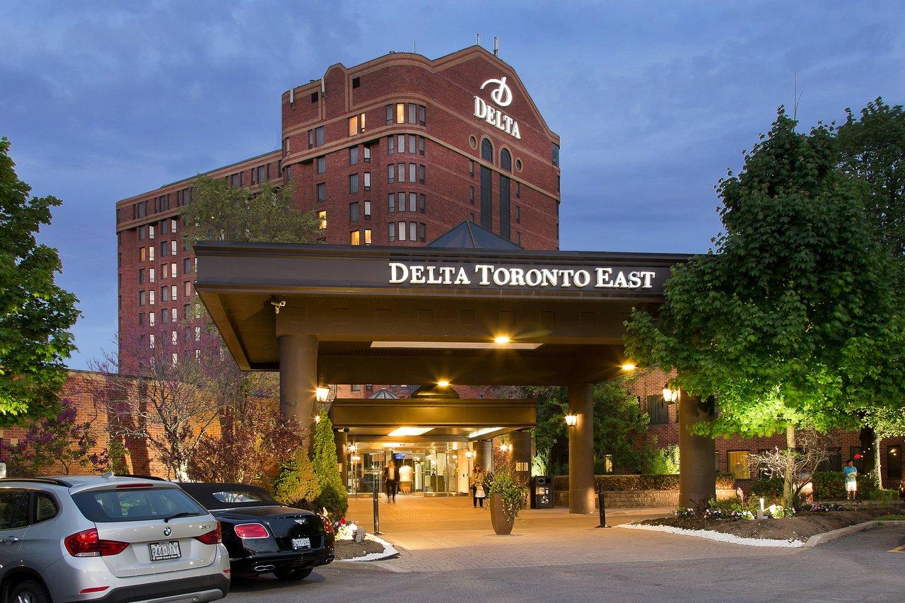 DELTA HOTELS BY MARRIOTT TORONTO EAST $119 ($̶1̶6̶1̶
