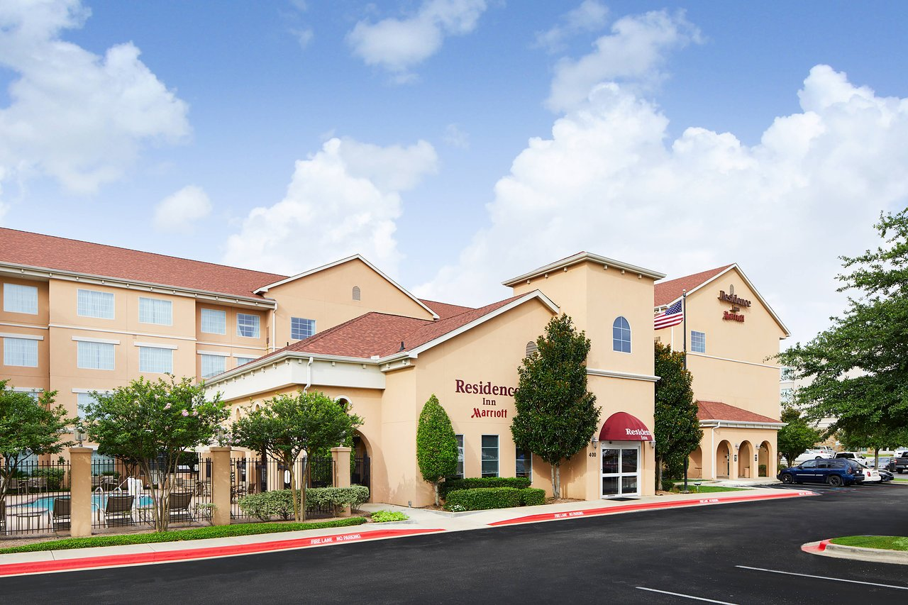 RESIDENCE INN KILLEEN $105 ($̶1̶4̶9̶) - Updated 2019 Prices