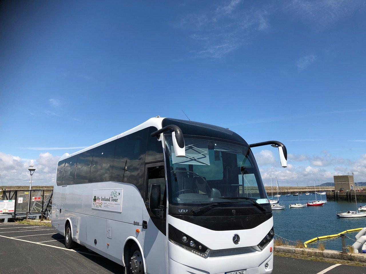 View Timetables - Bus Eireann