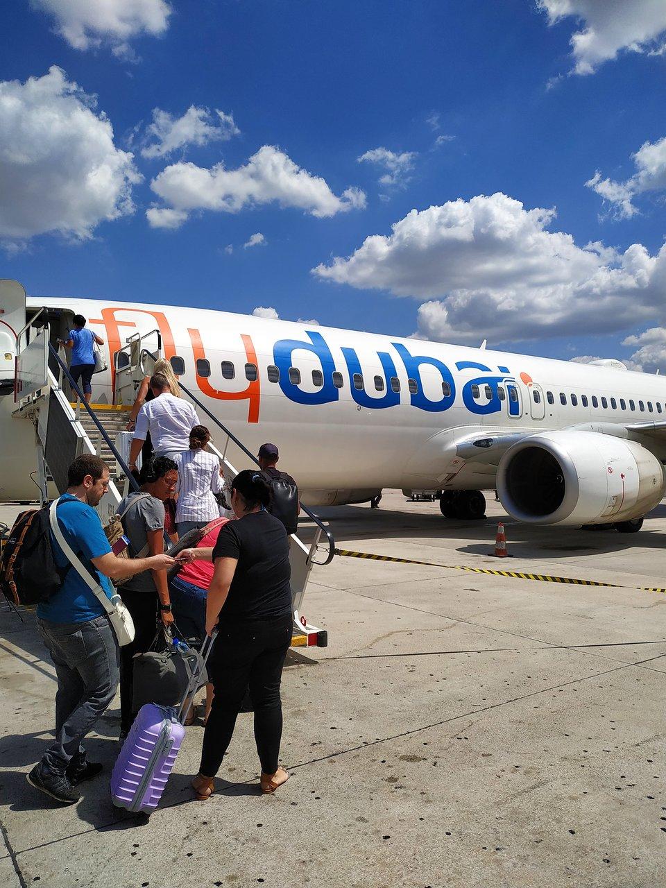 flydubai Flights and Reviews (with photos) - TripAdvisor