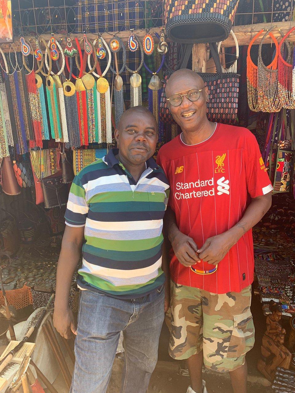 Masai Craft Market Kisumu 2020 All You Need To Know