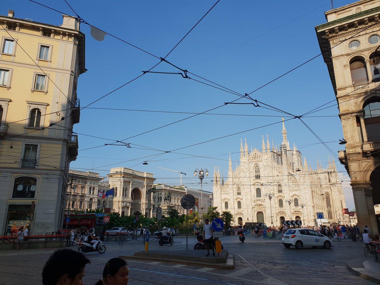 Via San Maurilio Milano le texture milano - prices & lodging reviews (milan, italy