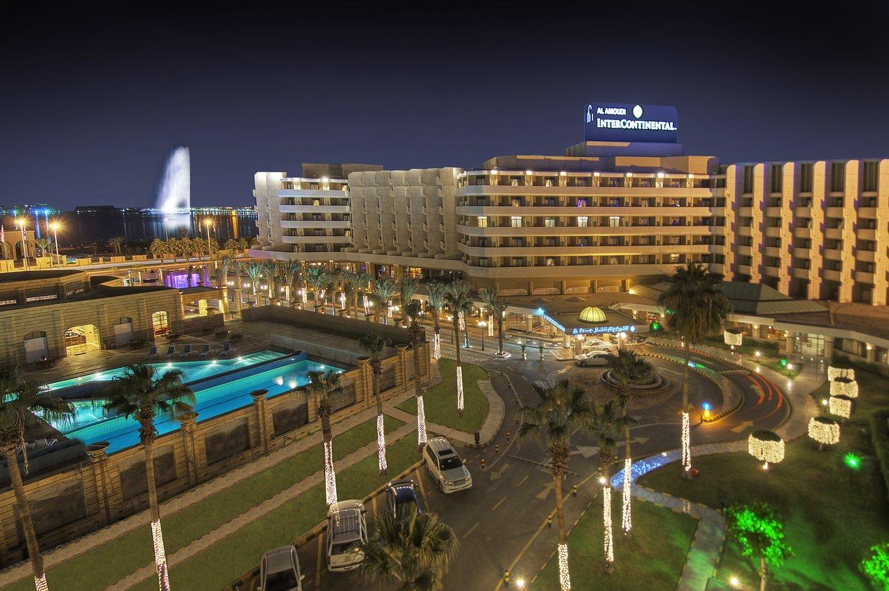 INTERCONTINENTAL HOTEL JEDDAH $170 ($̶2̶4̶2̶) - Updated 2019