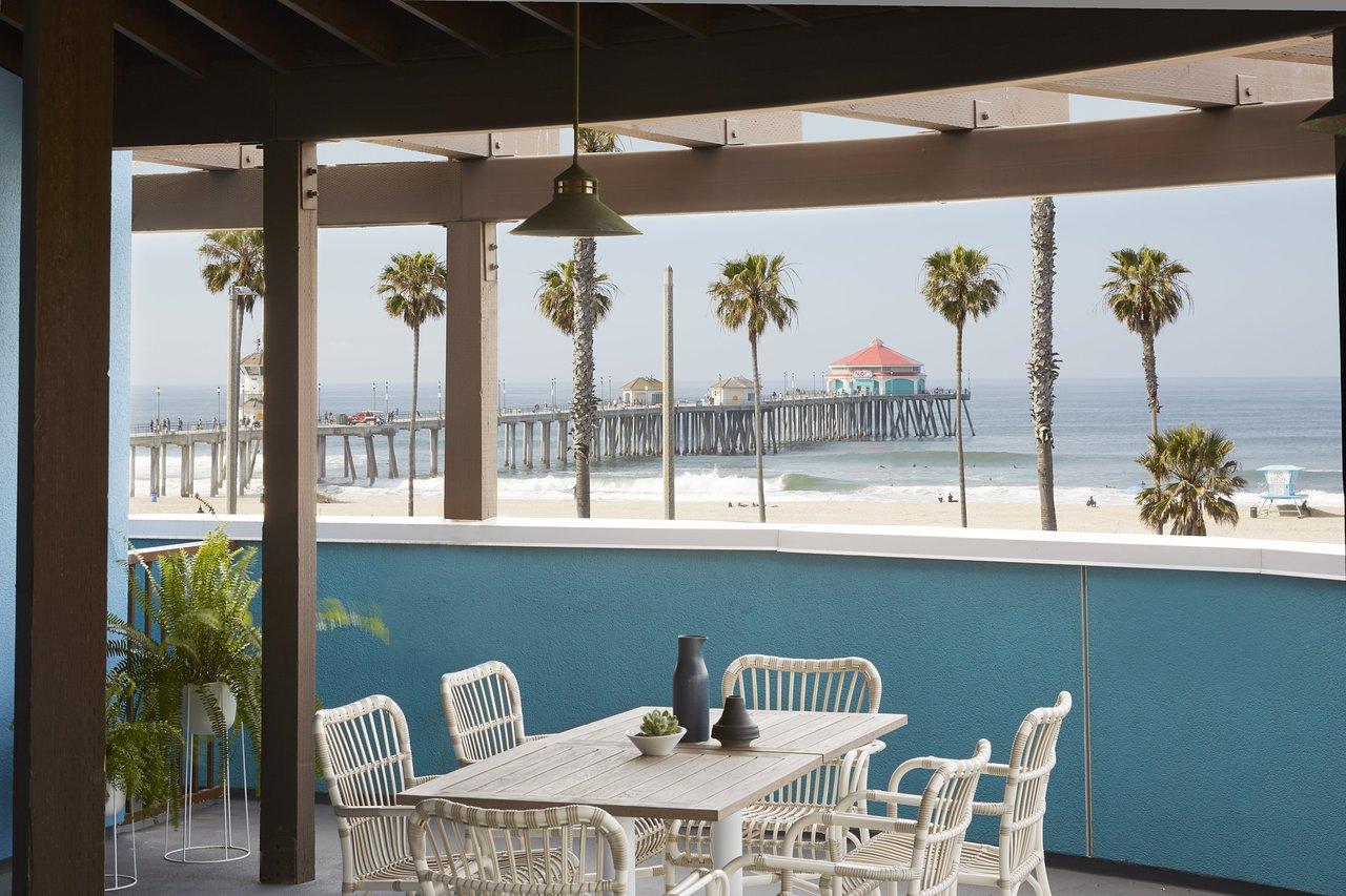 KIMPTON SHOREBREAK HUNTINGTON BEACH RESORT - Updated 2019