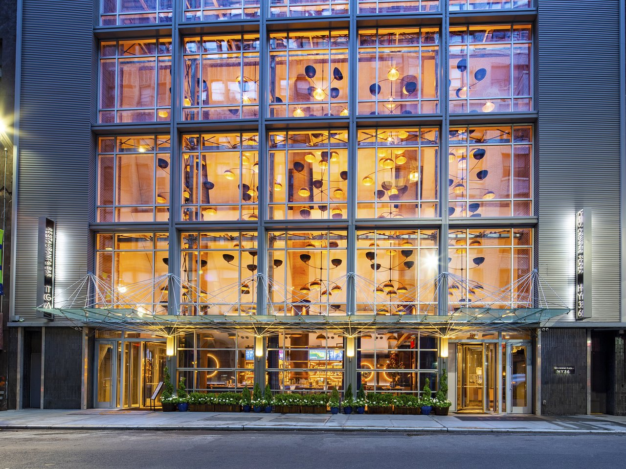 THE 10 CLOSEST Hotels to Hammerstein Ballroom, New York City