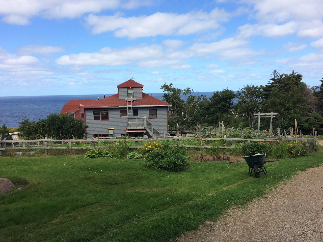 Gampo Abbey Monastery Cape Breton Island Updated 2020 All You Need To Know Before You Go With Photos