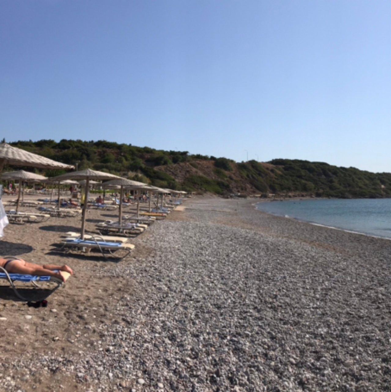 Velocità datazione lunga spiaggia