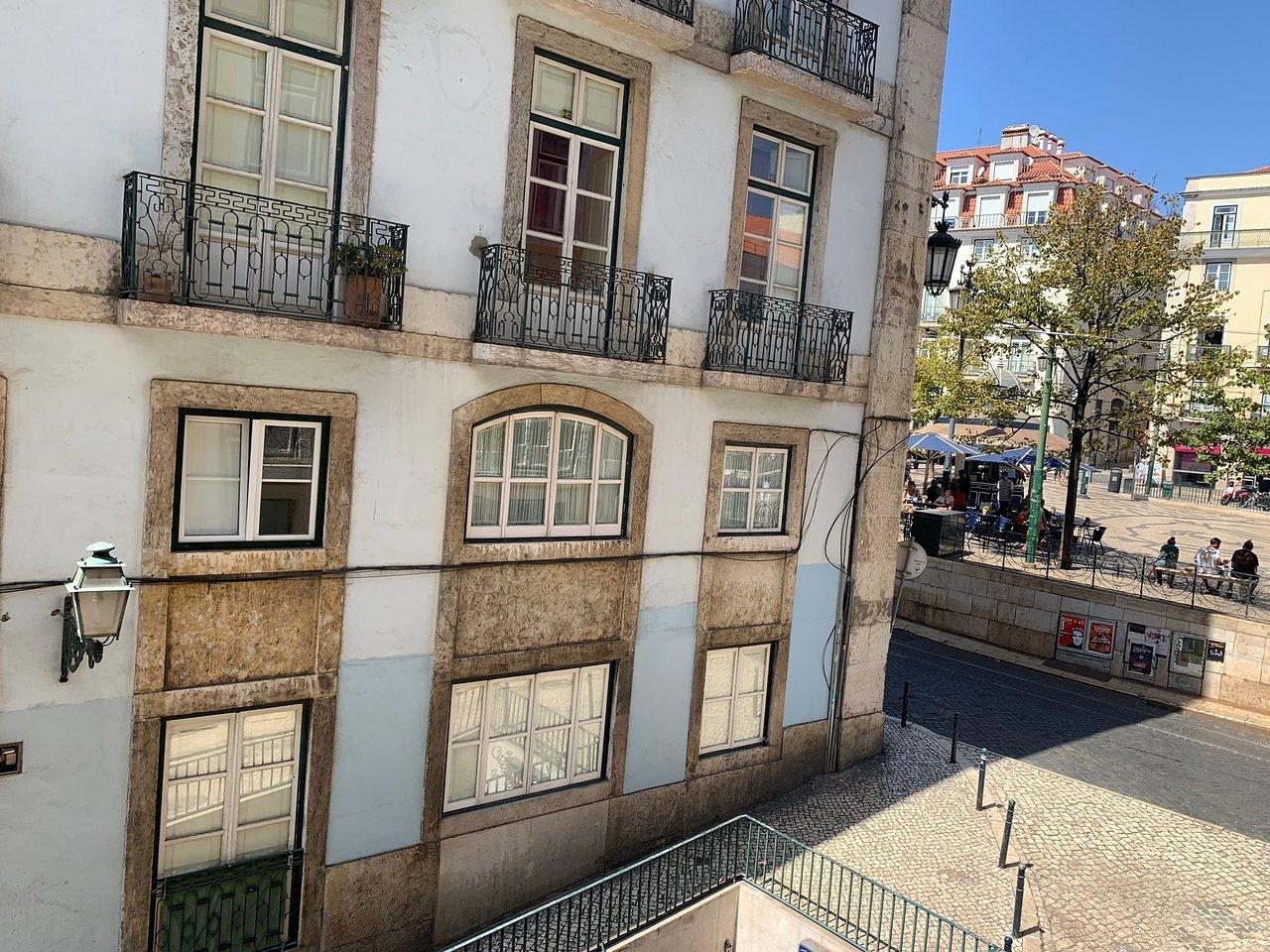 Downtown Castle 2#, Λισαβόνα – Κάντε Κράτηση με Εγγύηση Καλύτερης Τιμής!