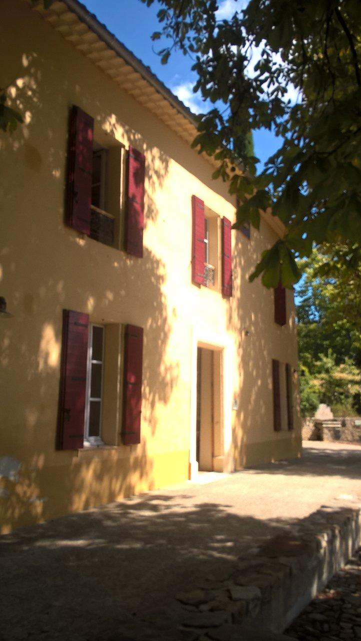 Plan De Maison Mas De Provence maison de la biodiversite (manosque) - 2020 all you need to