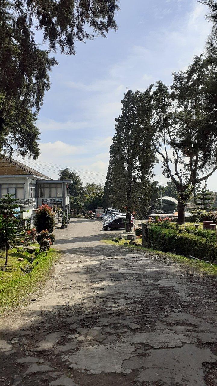 Taman Wisata Kopeng (Salatiga, Indonesia) - Review