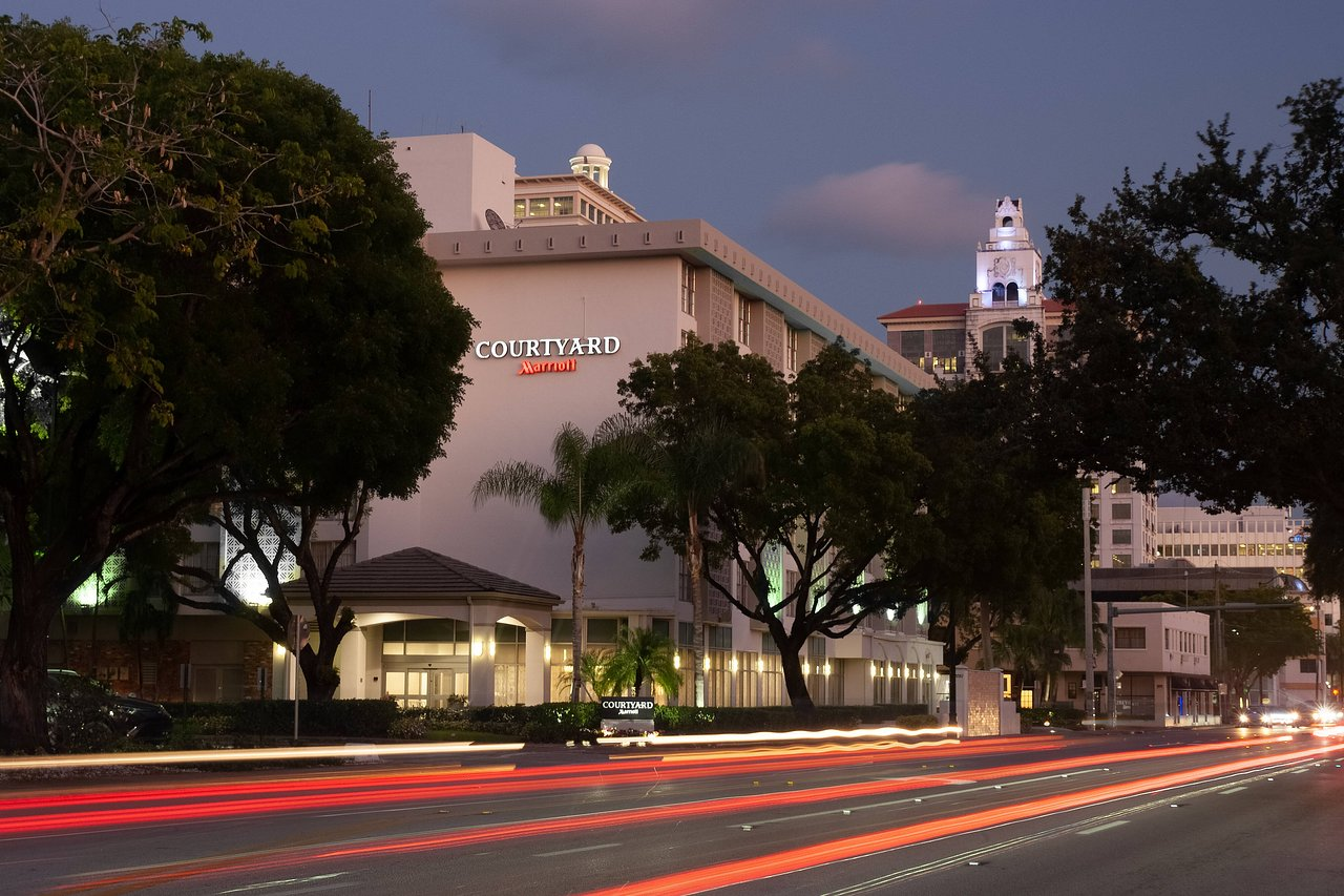 THE 10 CLOSEST Hotels to Miracle Mile, Coral Gables