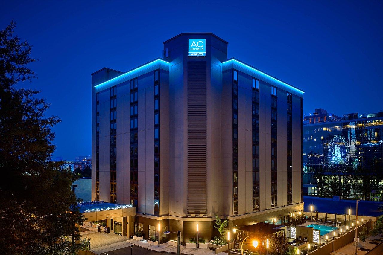 THE 10 CLOSEST Hotels to SKYVIEW Atlanta - TripAdvisor
