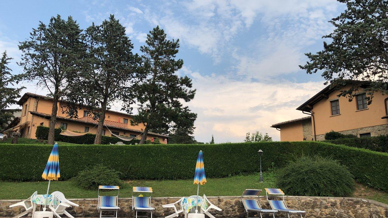 Villa Casavecchia Sala Di Cesenatico country house comparone casavecchia hotel (città di castello