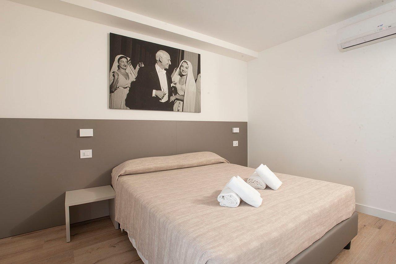 Letti Singoli Disposti Ad Angolo.Casa Novecentotre Rooms Apartments Prices Lodging Reviews