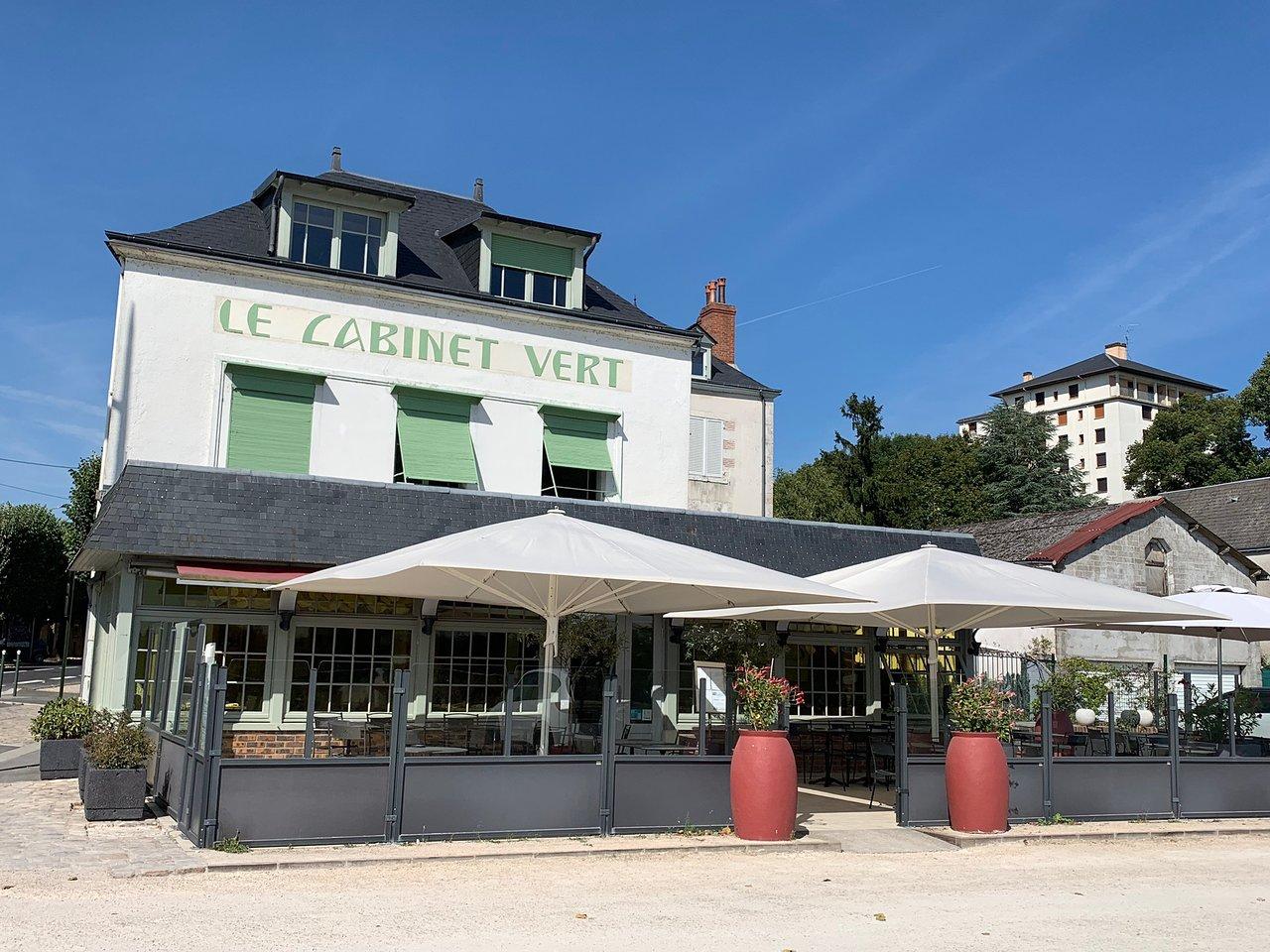 Envia Cuisine Fleury Les Aubrais suites du cabinet vert (orleáns, francia): opiniones