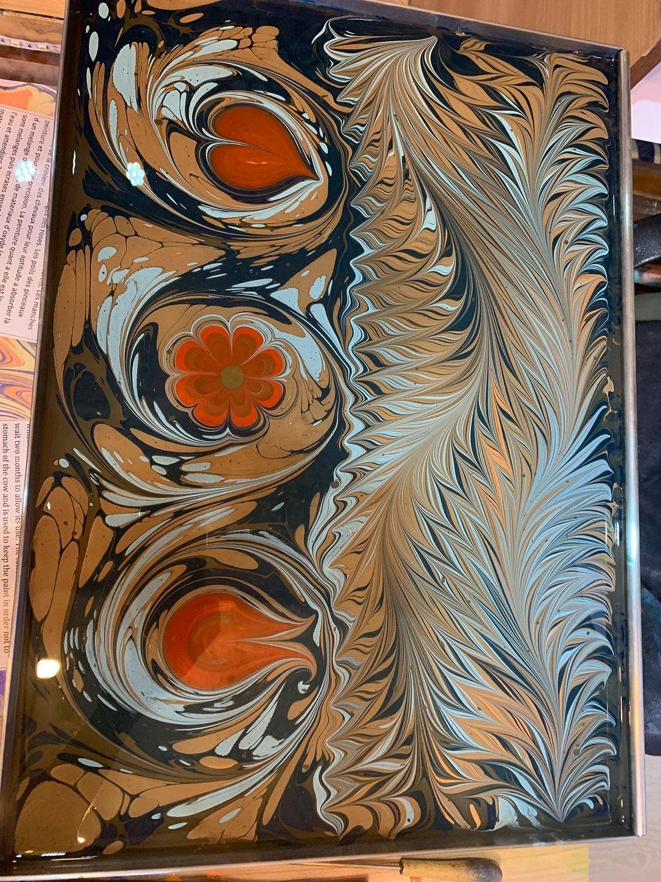 Melange Orange Et Rose naile art gallery (uchisar) - 2020 all you need to know
