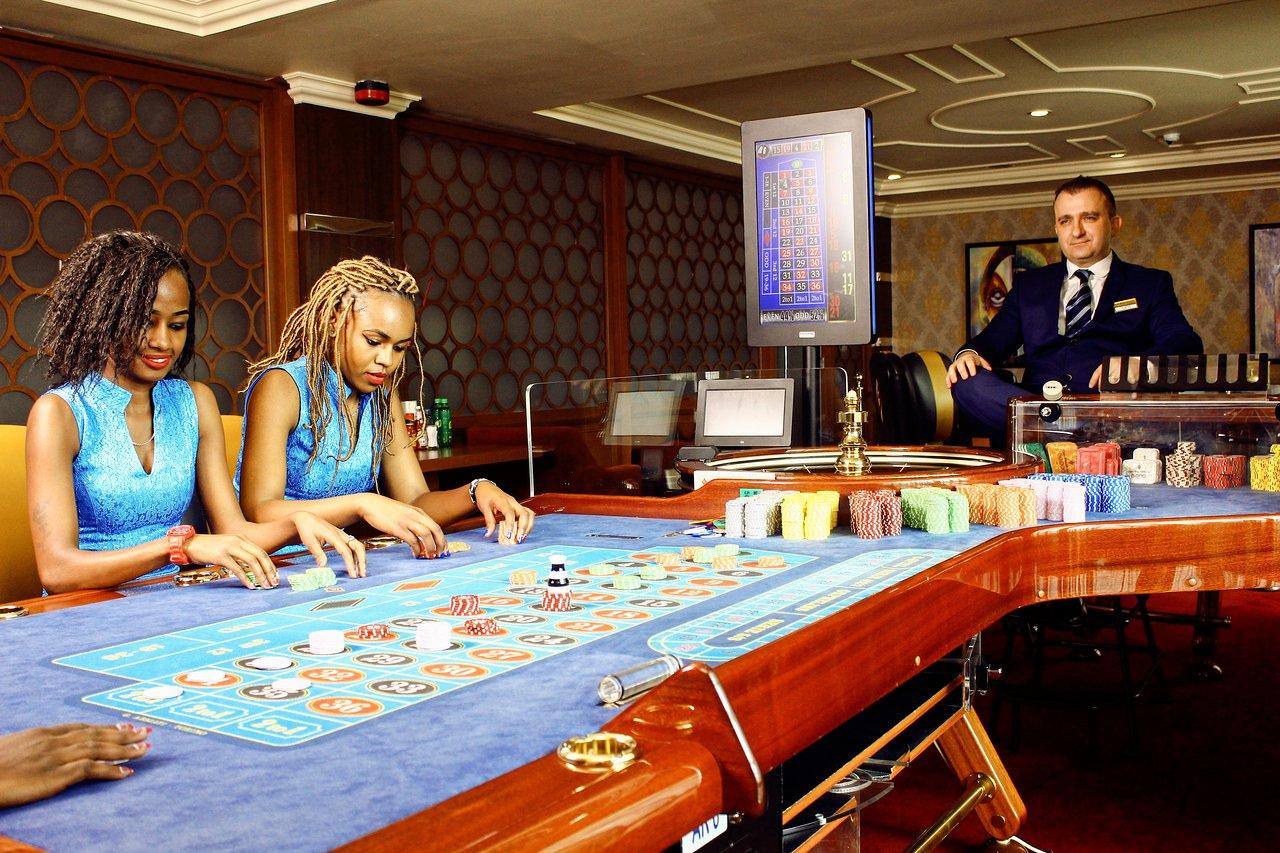 Casino FlaminGo Nairobi - 2021 All You Need to Know BEFORE You Go (with  Photos) - Tripadvisor