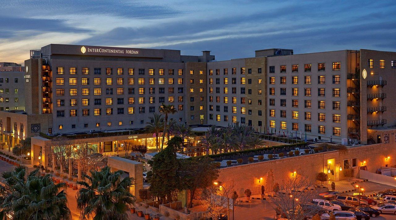 Kết quả hình ảnh cho khách sạn ở jordan