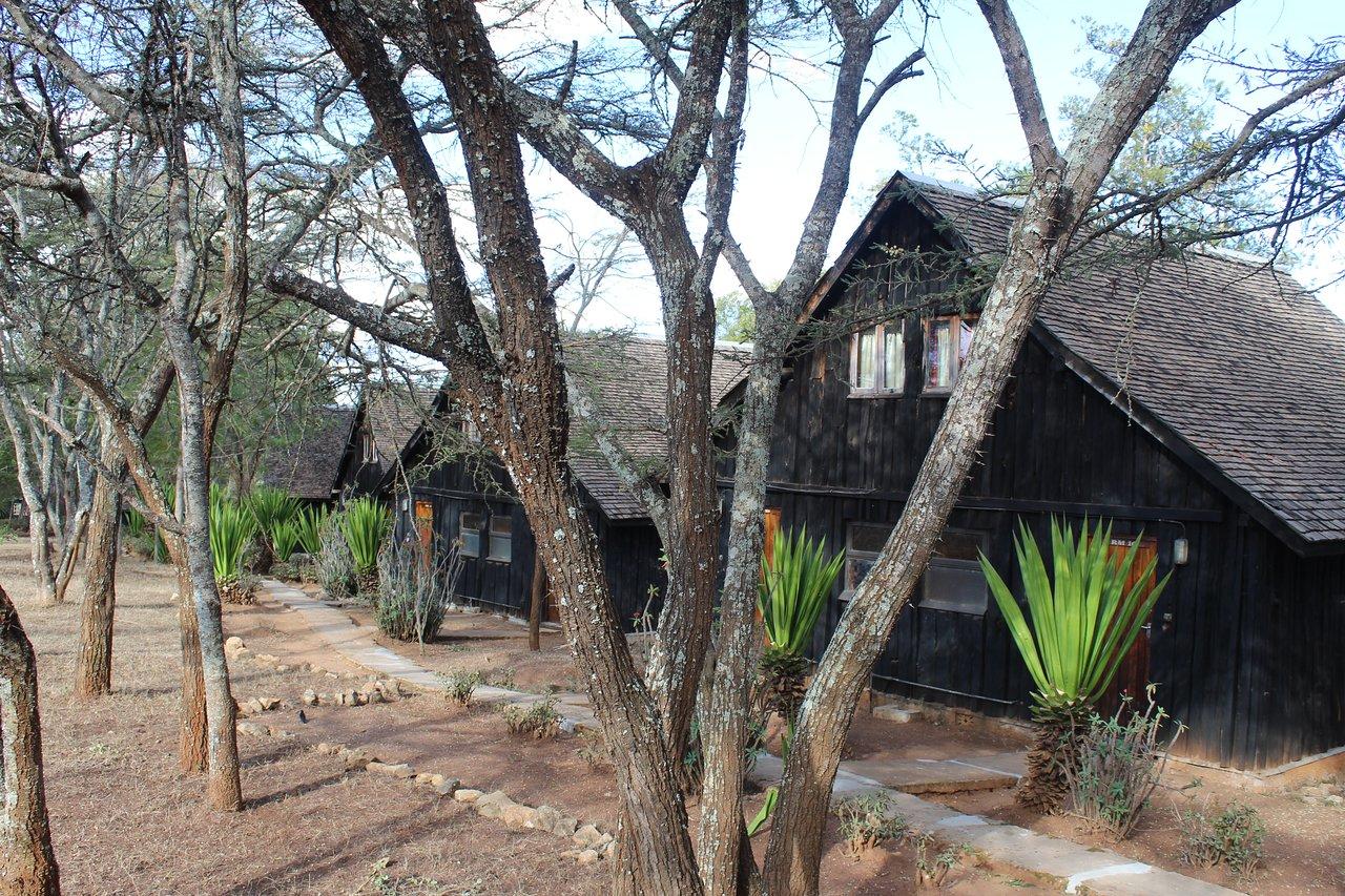 Maralal safari lodge 3