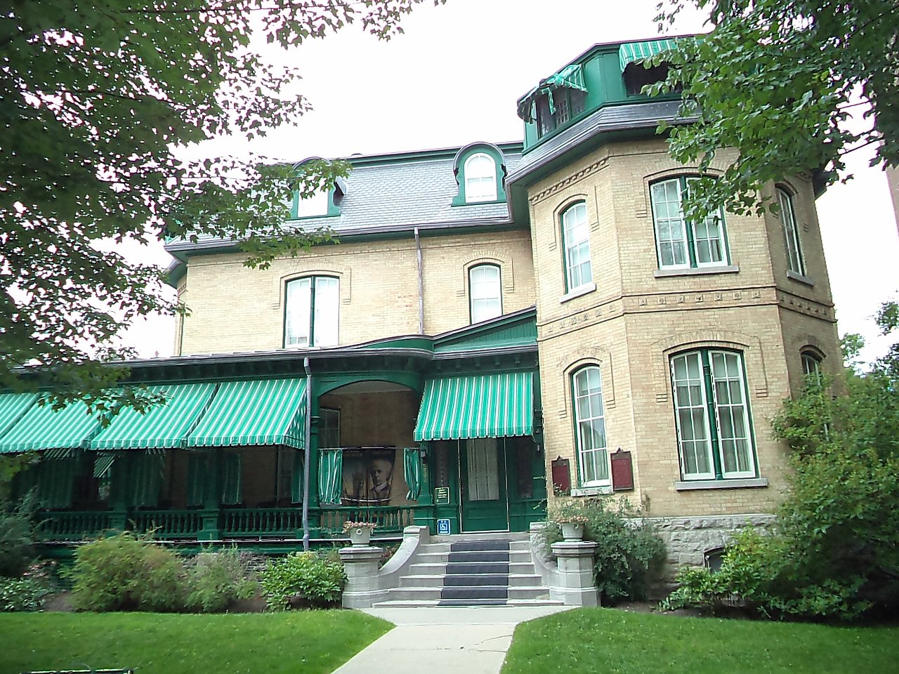 Laurier House National Historic Site (Ottawa) - All You Need to ...