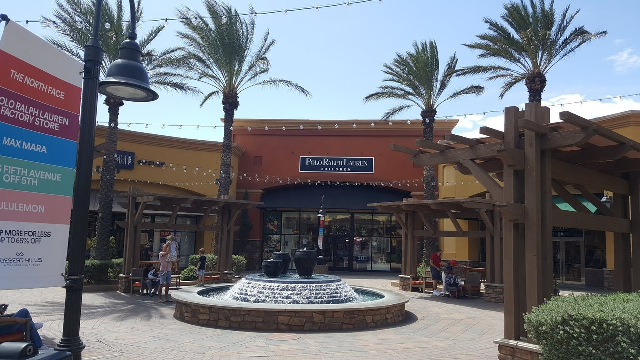 Shoe Store in Palm Desert, CA | Palm Desert Mall Finish Line