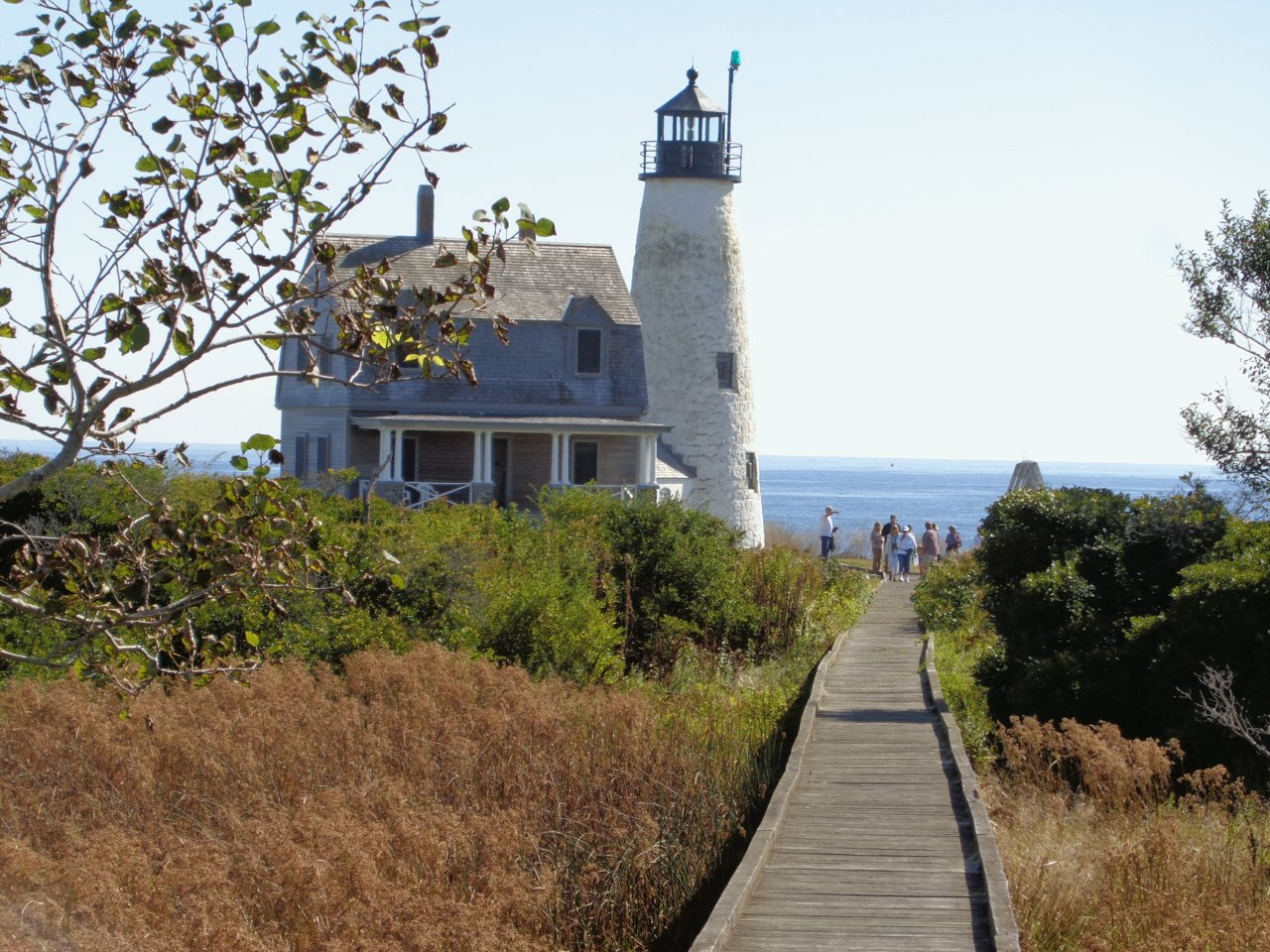 Wood Island Lighthouse Biddeford Pool 2020 All You Need To Know Before You Go With Photos Tripadvisor