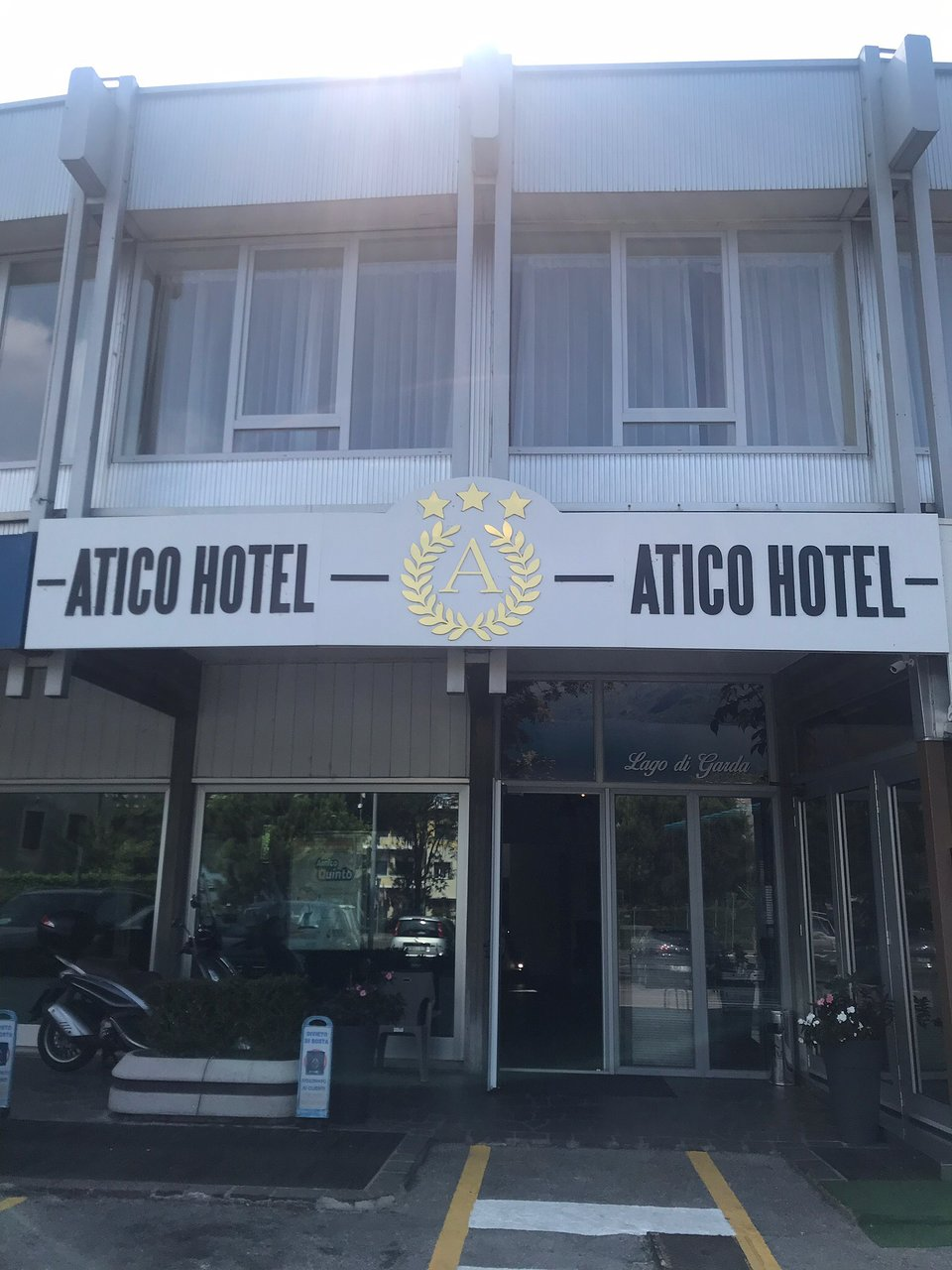 Via Durighello Desenzano Del Garda atico hotel $91 ($̶1̶0̶0̶) - prices & specialty hotel