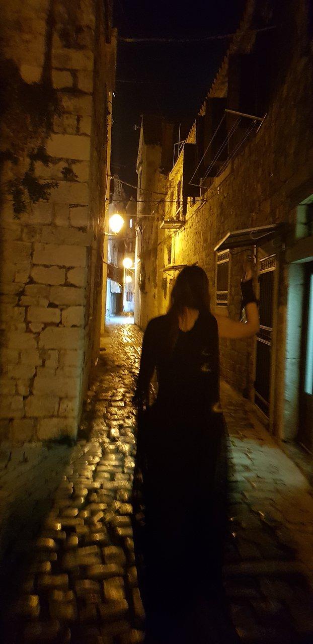 Adult Guide in Trogir